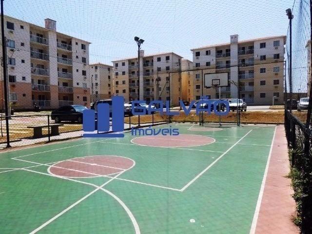 MR- Lindo apartamento 2Q com suíte no Praças Reservas na Praia da Baleia - Foto 17