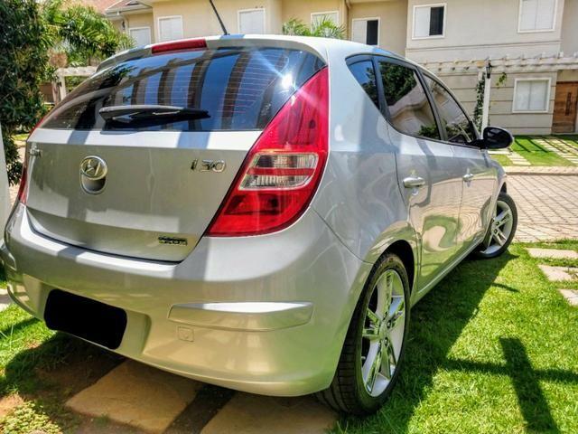 Hyundai i30 2.0 top de linha - Foto 2