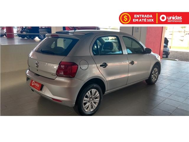 Volkswagen Gol 1.6 msi totalflex trendline 4p manual - Foto 5