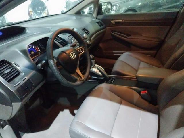 Civic LXS 2009 Automático - Foto 9
