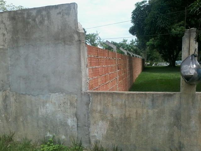 Alugo ou Vendo terreno 22x50m, na zona rural de Iranduba - Aluguel R$ 400- Venda R$ 50mil - Foto 6