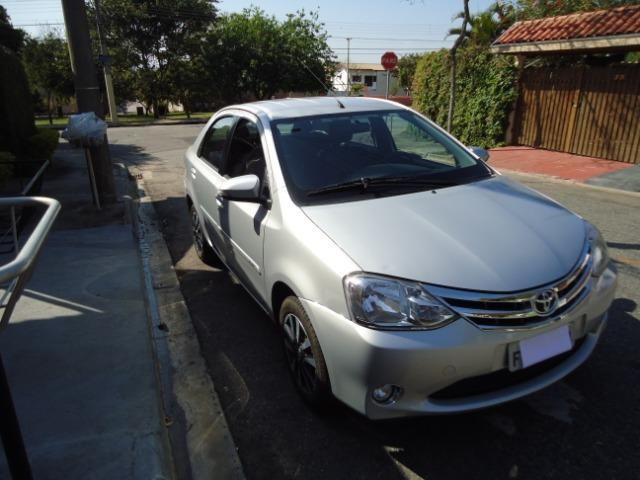 Toyota Etios Platinum Sed - Foto 3