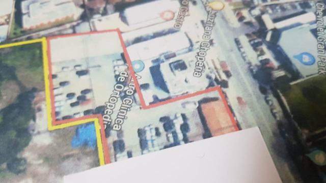 Terreno no centro - Foto 2