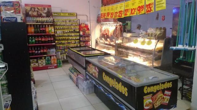 Supermercado completo (mercado, emporio em uberlandia)