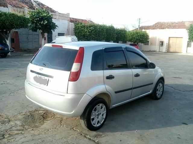Fiesta 1.0 Zetec Rocam 8 válvulas - Foto 3