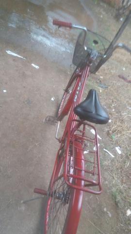 Vendo essa bicicleta ta tudo ok nela