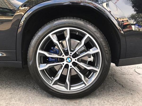 BMW X4 2019/2019 2.0 16V GASOLINA XDRIVE30I M SPORT STEPTRONIC - Foto 12