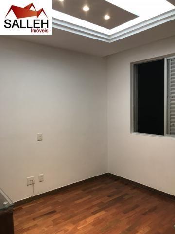Apartamento, Grajaú, Belo Horizonte-MG - Foto 7