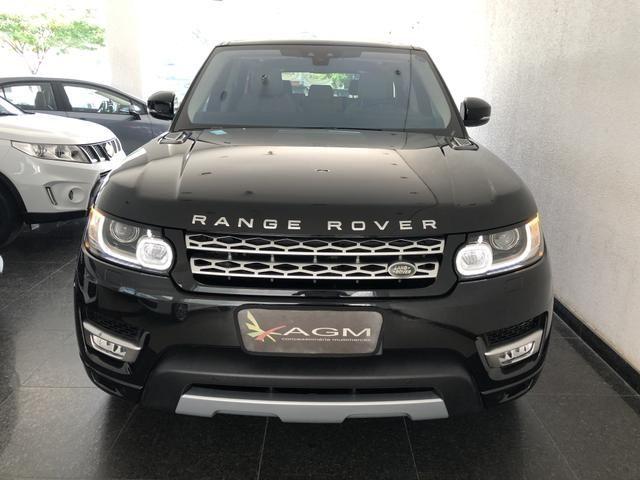 Range Rover Sport HSE 2017 - Foto 2