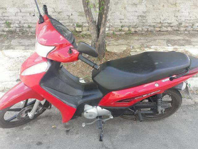 Moto bis 125