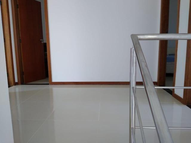 Casa Duplex nova 5/4, varandas, piscina, churrasqueira. Barra do Jacuípe. Oportunidade - Foto 17