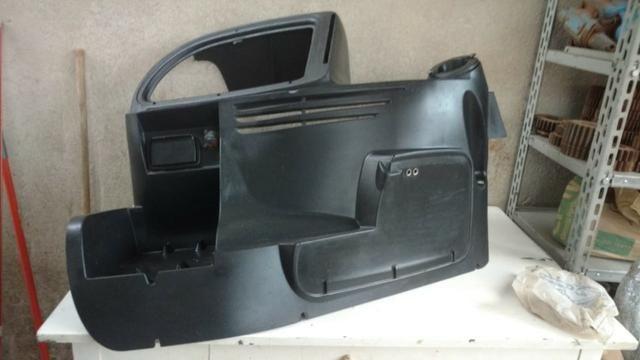 Console lateral direito 4cx p/n 3200/A7268 - Foto 2