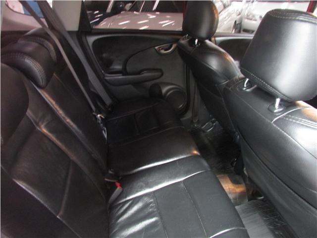 Honda Fit 1.4 lxl 16v flex 4p automático - Foto 11
