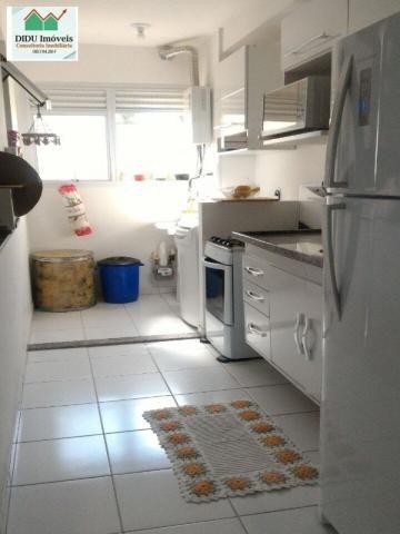 Apartamento à venda com 3 dormitórios em Planalto, São bernardo do campo cod:011349AP - Foto 13