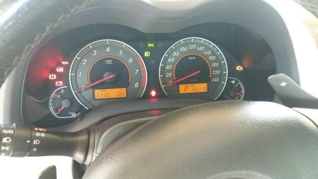 Corolla 2.0, xei, completo, 2012/2013 - Foto 3