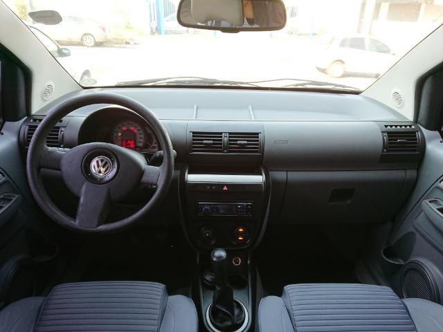 VW/SpaceFox Sportline 2009 - Foto 9
