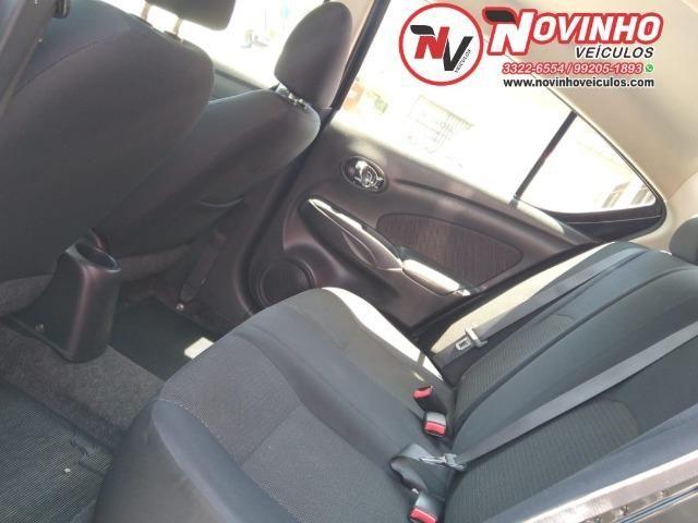 Nissan/Versa Sl 1.6 2012/2013 - Foto 4