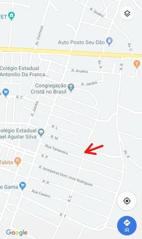 VENDE-SE 2 TERRENOS EM JUAZEIRO ao lado do bairro D. José Rodrigues