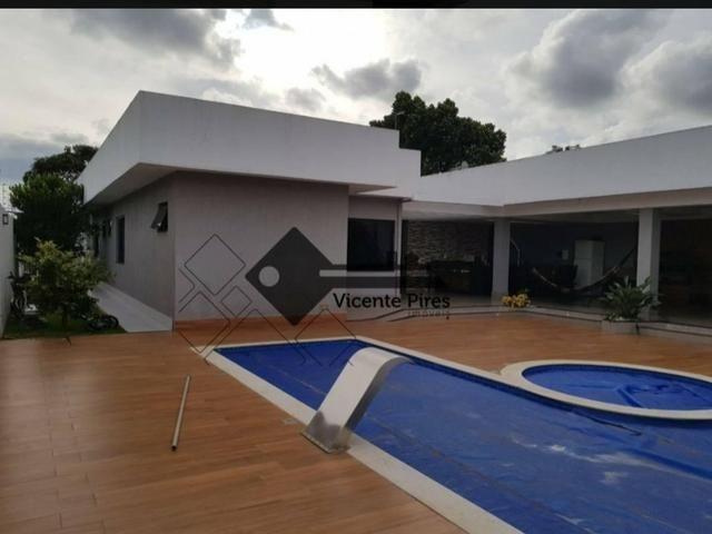 Troco casa em Vicente Pires no valor de 1.200.000 por ap em Á.claras de menor valor!! - Foto 2