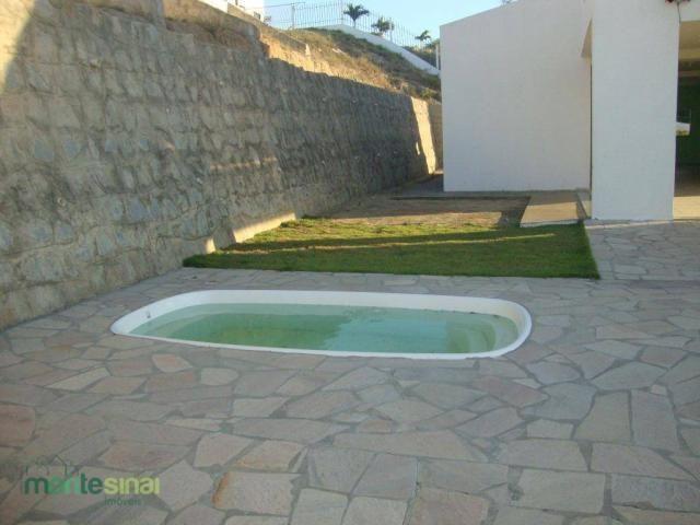 Terreno à venda, 367 m² por R$ 57.000,00 - Condomínio Privê Portal do Agreste - São João/P - Foto 18
