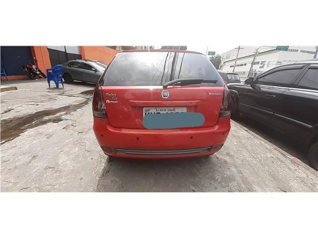 Fiat Palio 1.0 mpi fire economy 8v flex 4p manual - Foto 10