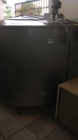 Tanque de leite Pentec. - Foto 3