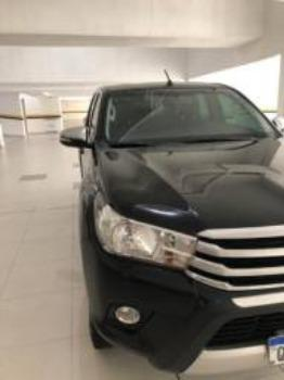 Toyota Hilux cdsrv - Foto 2