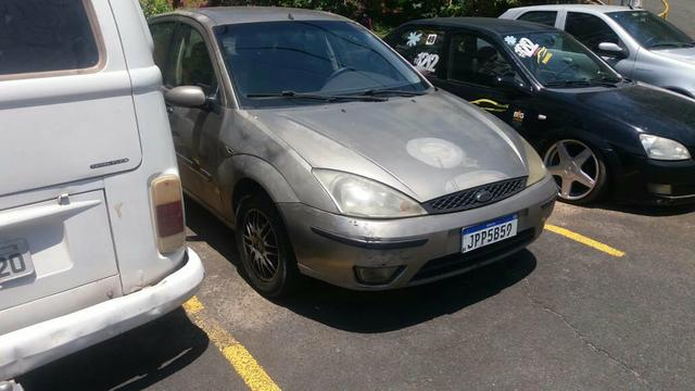 Ford foucus completo - Foto 4