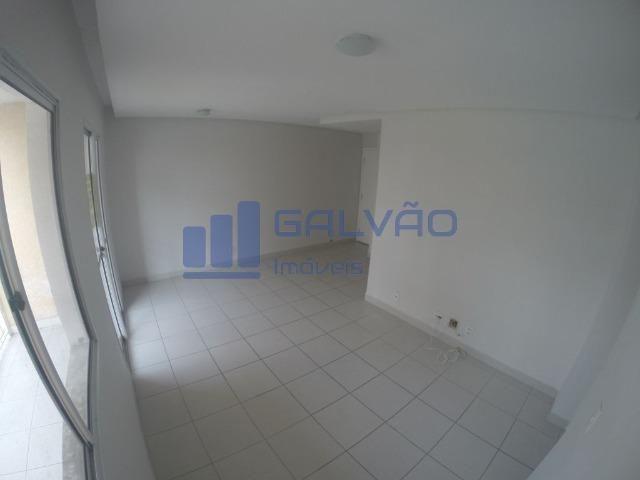 MR- Praças Reserva, apartamento com 3Q e 1 suíte e Lazer Completo - Foto 3