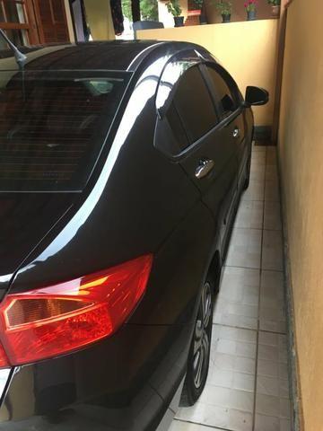 Honda City 16/16 EXL - Automático - Foto 6