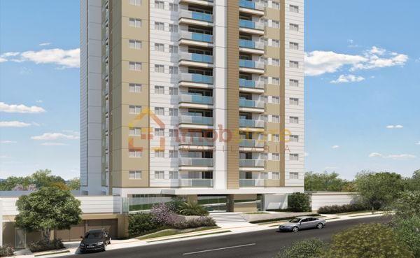 Apartamento  com 3 quartos no ED. TALENT - Bairro Fazenda Gleba Palhano em Londrina - Foto 3
