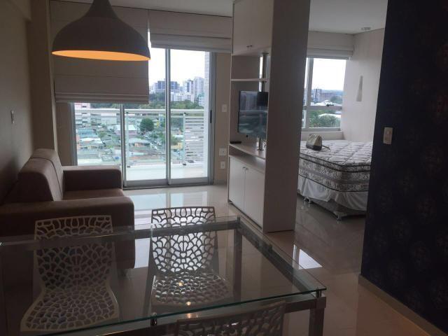 Easy Mobilado, 1 quarto loft, pronto para morar !!! - Foto 12