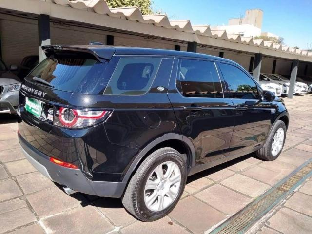 Land Rover Discovery Sport HSE 2.0 TD4 4P - Foto 3