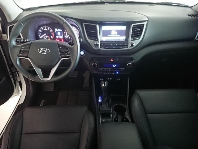 Hyundai/New Tucson em excelente estado - câmbio automático - Foto 6