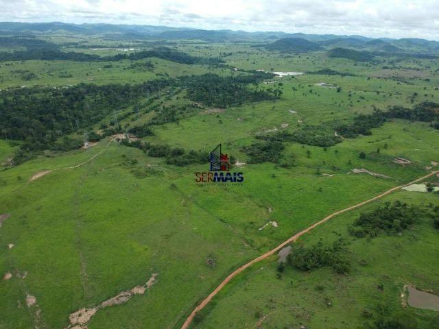 Fazenda à venda, por R$ 10.000.000 - Zona Rural - Presidente Médici/RO - Foto 10