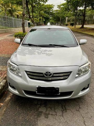 Toyota Corolla 1.8 16v Xei Flex Aut. 4p - Foto 2