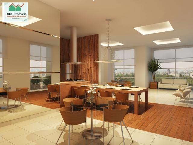 Apartamento à venda com 3 dormitórios em Centro, São bernardo do campo cod:090763AP - Foto 13