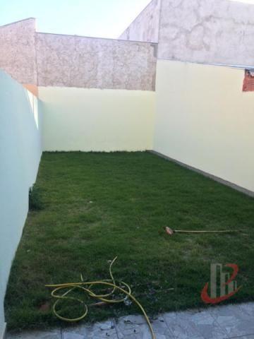 Casa sobrado com 3 quartos - Bairro Jardim Tropical em Londrina - Foto 6