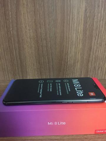 Promoção celular Xiaomi Mi 8 Lite 128 GB - Foto 2