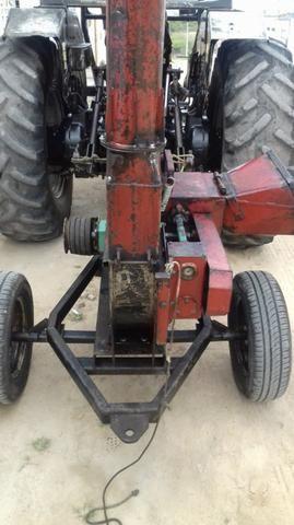 Trator valtra ano 2004 - Foto 6