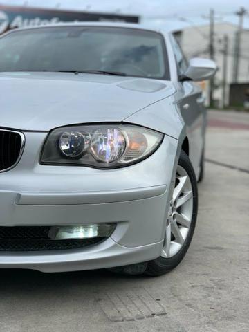 BMW 118I Automática Extra R$ 42.990 - Foto 4