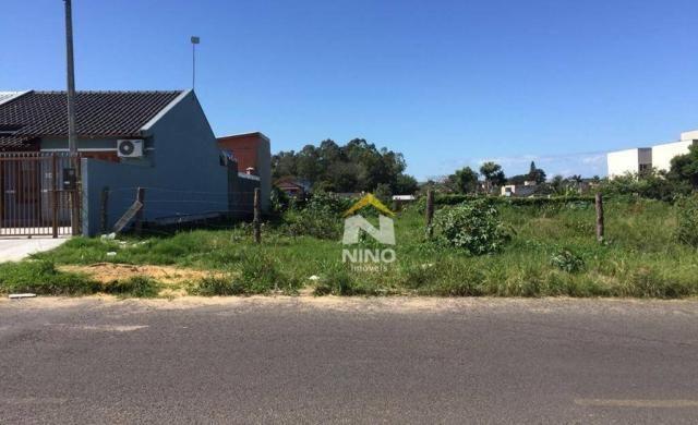 Terreno à venda, 360 m² por R$ 140.000,00 - Bom Sucesso - Gravataí/RS