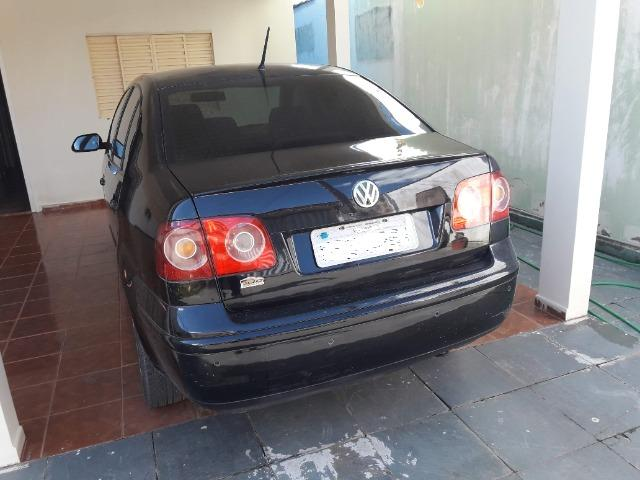 Polo Sedan
