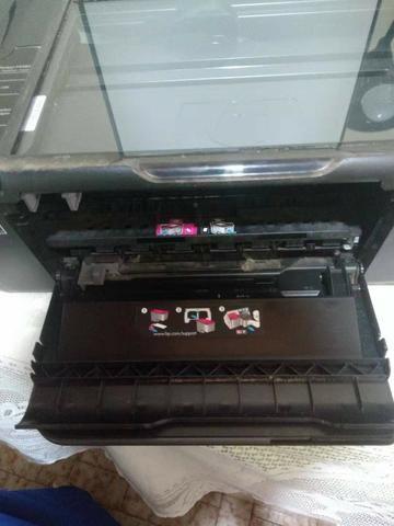 Impressora wireless - Foto 3