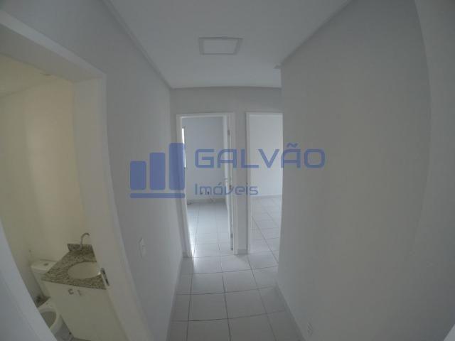 MR- Praças Reserva, apartamento com 3Q e 1 suíte e Lazer Completo - Foto 6