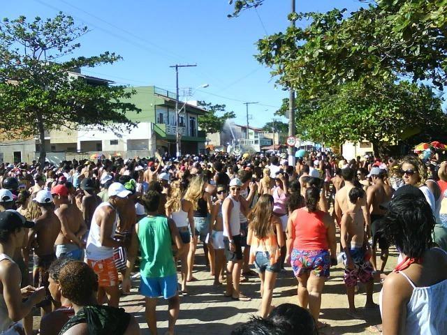 A-lugo Carnaval na Barra do Sahy - Aracruz a 100m da praia - Foto 15
