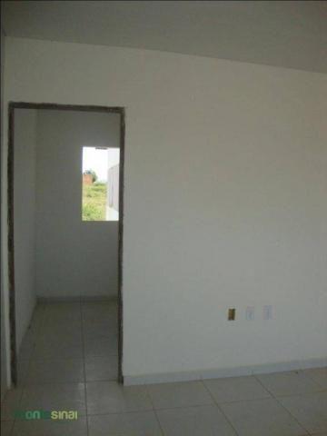 Apartamento com 2 quartos à venda por R$ 102.000 - Francisco Simão dos Santos Figueira - G - Foto 12