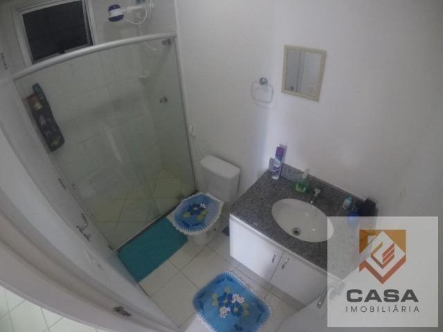 F.A - Apto de 2 quartos e varanda - Mirante de Jacaraipe - Foto 8