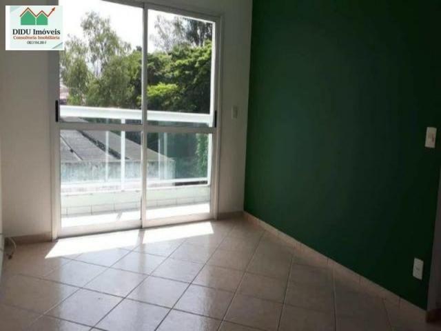 Apartamento à venda com 2 dormitórios em Nova gerty, São caetano do sul cod:011245AP - Foto 2