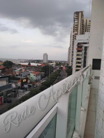 Alugo Apartamento Luxuoso 4 Suítes no Mirage Bay Double View - Foto 19